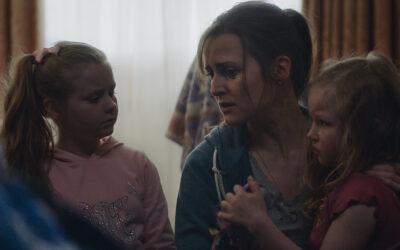 Sama nainen kertoo parisuhdeväkivallasta irti pyristelevän Sandran arjesta – elokuvassa on toivoa, mutta se ei ole tippaakaan imelä