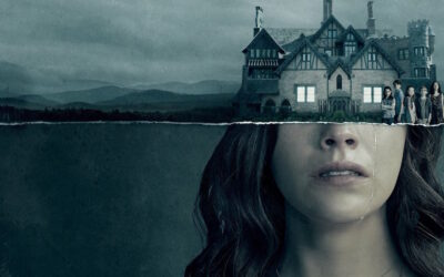 Parasta juuri nyt (31.10.2020): The Haunting Of Hill House, The Craft, Ginger Snaps, Reductress, Nine Inch Nails