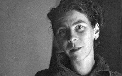 Muumien varjossa – taidemaalari Tove Janssonin jäi osin satuhahmojensa jalkoihin