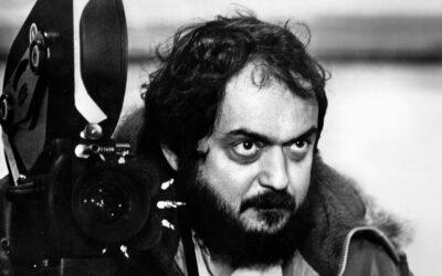 Stanley Kubrickin elokuvat ovat humaaneja luoteja, jotka lävistävät meidät, tahtomattamme