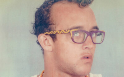 Vapaalla kädellä, empimättä – taiteilija Keith Haringin vauhdikas elämä