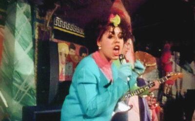 Aikaansa edellä olleen punk-ikonin ja äidin tarina – Poly Styrene -dokumentti I Am a Cliché Yle Areenassa