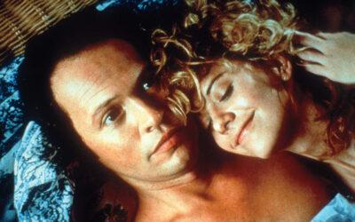 Romantic Comedy ei ole kummoinenkaan dokumenttielokuva – miksi silti se (ehkä) kannattaa katsoa?