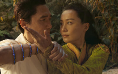 Marvel on luonut aasialaisen supersankarin – arviossa Shang-Chi and The Legend of The Ten Rings